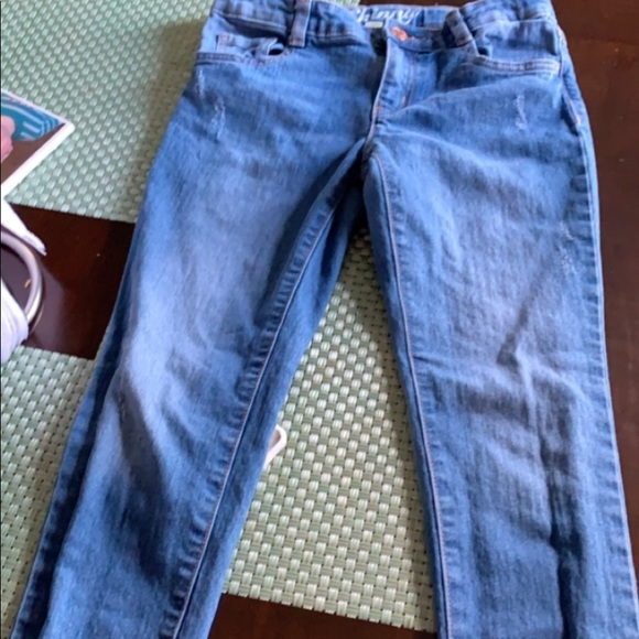 Crazy 8 Other - Crazy 8 size 10 girls jeans